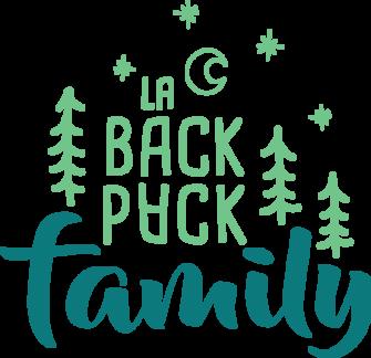 La BackPack Family