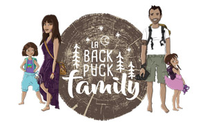 La BackPack Family