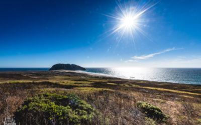 La Coast 1 jusqu'à San Francisco: une route mythique
