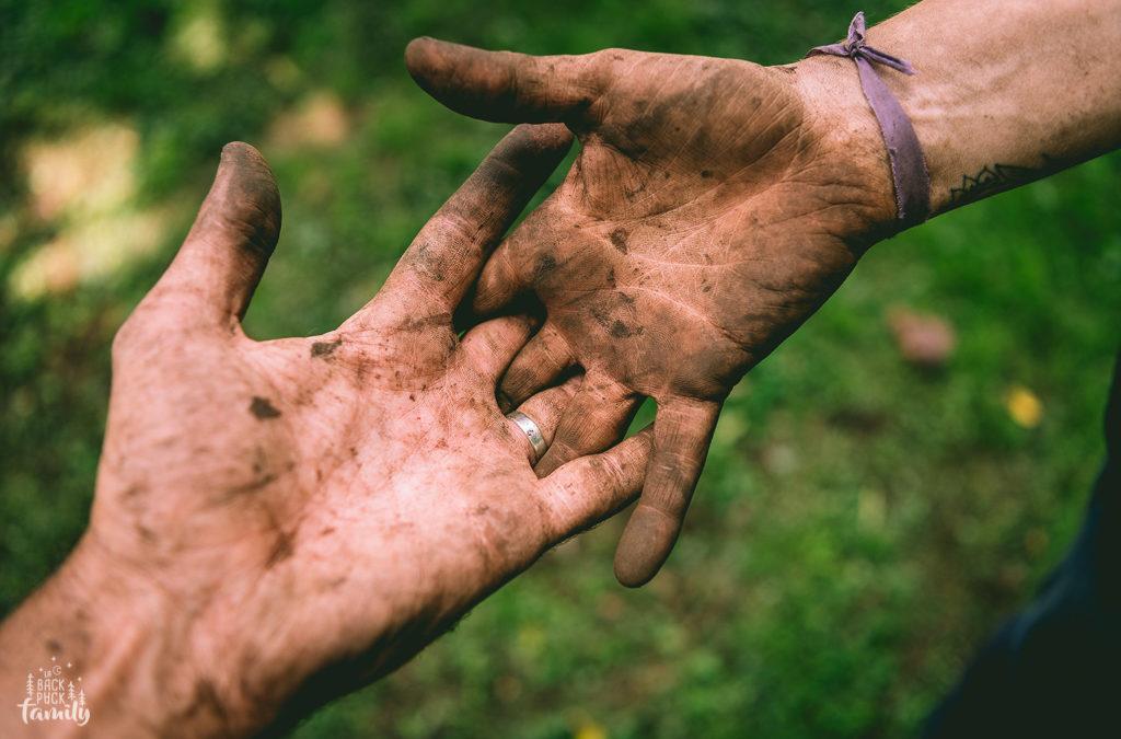 Respect de la Terre: une ferme en Permaculture à Hawaii