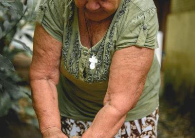 8. Préparation des cocos