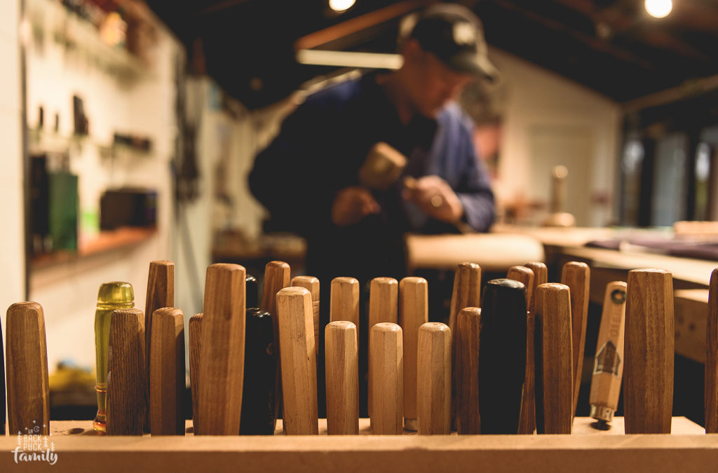 Sculpteur sur bois, une tradition qui perdure