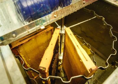 26. L'extracteur