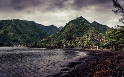 Un autre regard sur Tahiti