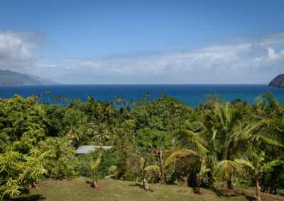 26. Baie de Taaoa