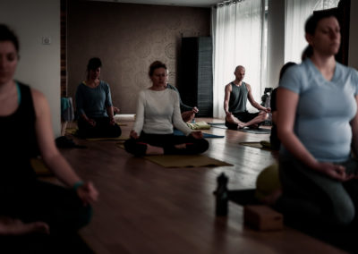 2. Pratique de la relaxation: sa part de lumière en pleine conscience